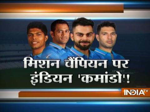Cricket Ki Baat: Dhoni Yuvraj vow to make Virat Champion