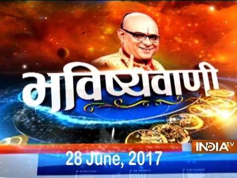 Bhavishyavani | 28th June, 2017