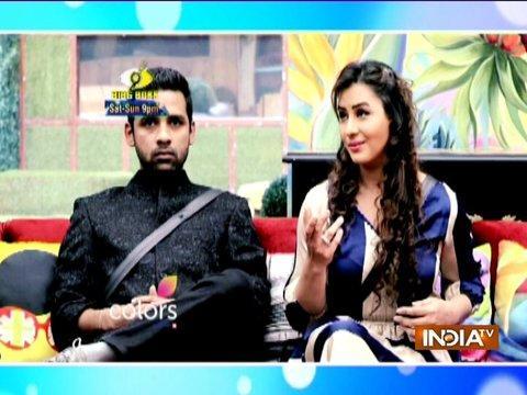 Karan Patel gets scolded by Ekta Kapoor