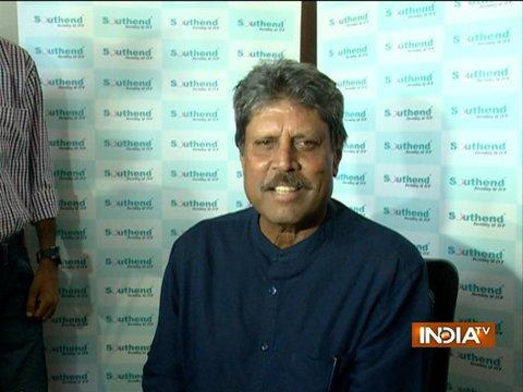 Hardik Pandya is better than me, says Kapil Dev