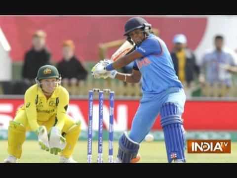 Meet Harmanpreet Kaur: India's new cricket superstar