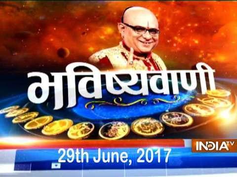 Bhavishyavani | 29th June, 2017
