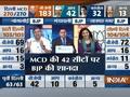 Shazia Ilmi attacks AAP, says Kejriwal there for Kanhaiya and Umar Khalid, but not for Delhi