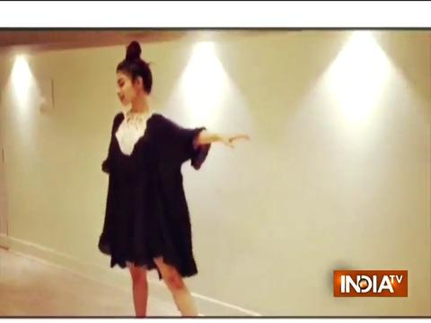 From Mouni's dance video to Akshay's TV show; Watch TV updates in SBAS
