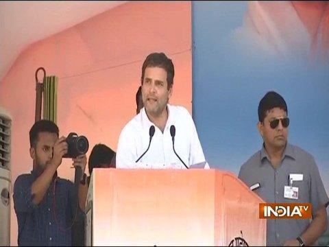 Rahul to take over as Congress President soon : Sonia Gandhi