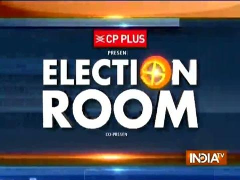 Election Room on Gujarat Assembly elections