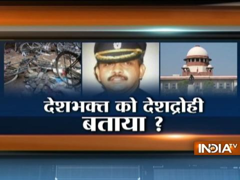Supreme Court grants bail to 2008 Malegaon blast accused Lt. Colonel Purohit