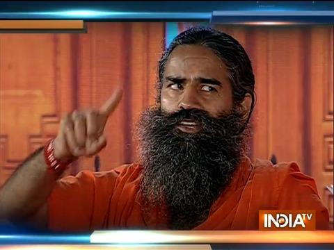 I will never take advantage of Modi Govt to profit my organization, says Swami Ramdev