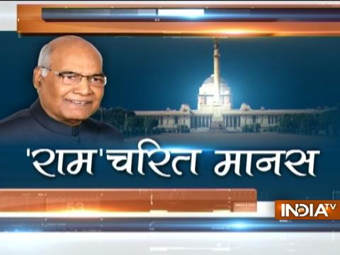 The story of Kovind, 2nd dalit man and first from UP to occupy Rashtrapati Bhavan