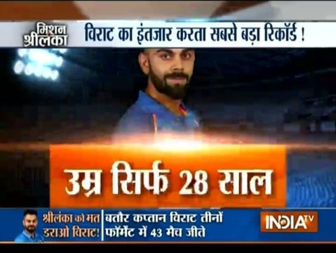 Is Virat Kohli a better captain than Mahendra Singh Dhoni?