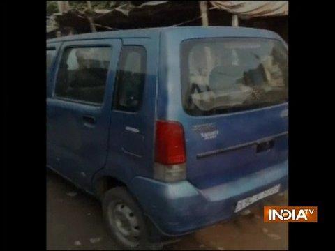 Delhi CM Kejriwal's missing Wagon R found in Ghaziabad