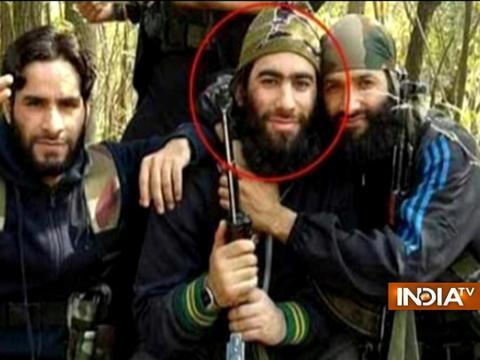 Kashmir: 2 LeT militants including Junaid Mattoo killed in Kulgam gunfight, operation underway
