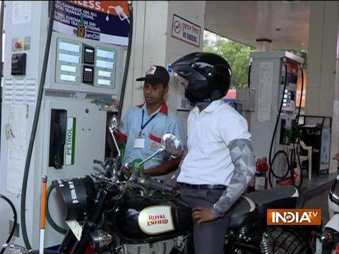 Gujarat becomes first state to slash VAT on petrol, diesel; reduces 4% VAT on fuel