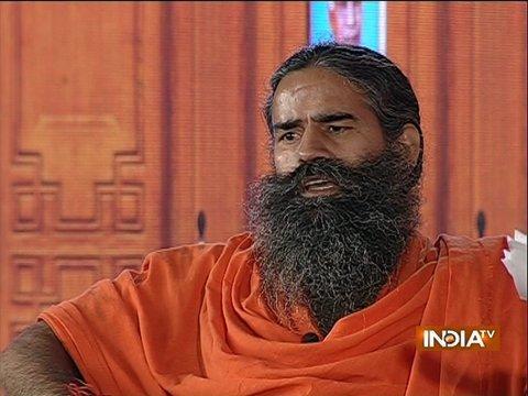 Swami Ramdev in Aap Ki Adalat (2017)