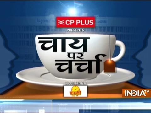 Chai Par Charcha: How effective will be Patel factor in Saurashtra