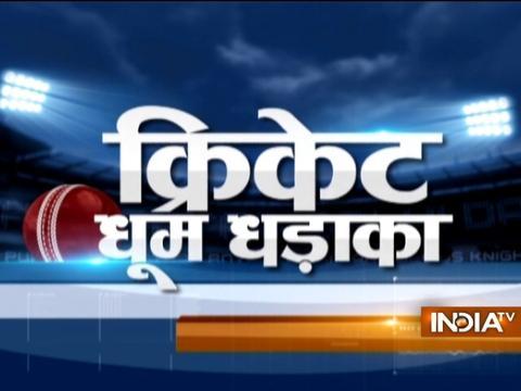 IPL 10, KKR vs RPS: Pune defeats Kolkata by 4 wickets