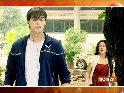 SBAS: Yeh Rishta Kya Kehlata Hai star Naira turns detective