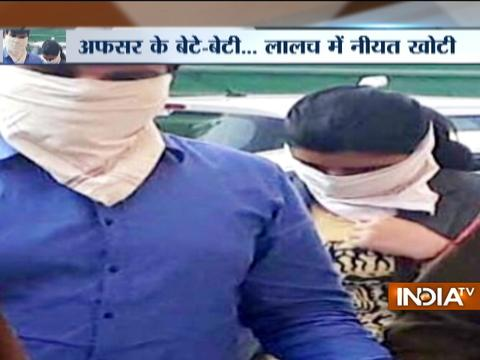 Mohali: Brother-sister gang runs fake currency racket