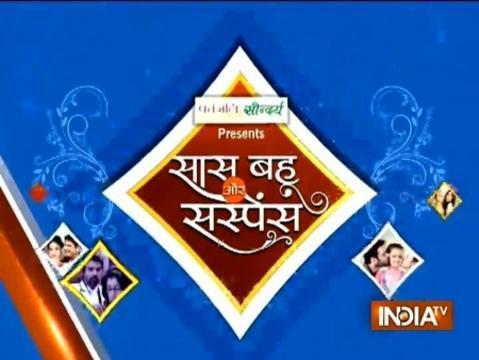 Navratri Special: Karanvir Bohra dancing at Garba night in Mumbai