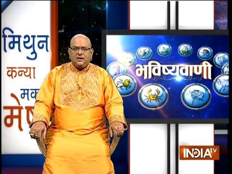 Bhavishyavani   24th October, 2017 ( Full )