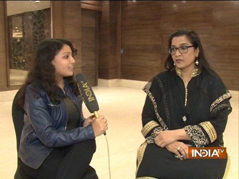 Rajasthani Poetess Lata Haya Speaks About 'Padmavati' And Other Issues