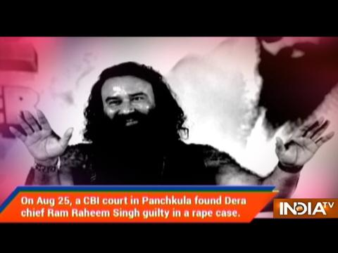 Gurmeet Ram Rahim Singh Convicted: Know more about controversial Godman