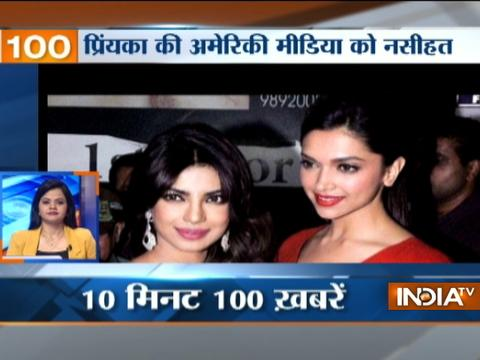 News 100 | 26th May, 2017