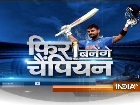 Cricket Ki Baat: India have the firepower to defend ICC Champions Trophy title says Ravi Shastri