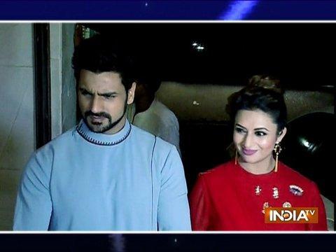 SBAS: Producer Sandeep Sikand throws glittery Diwali bash