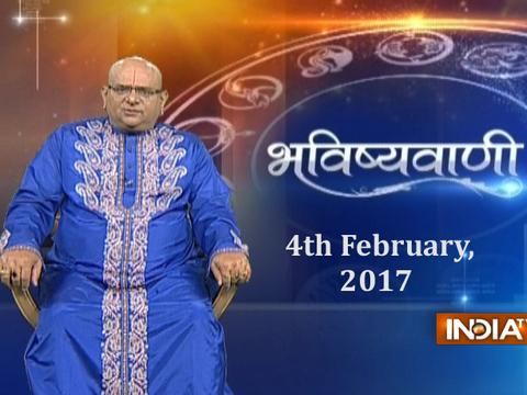 Bhavishyavani | 4th February, 2017