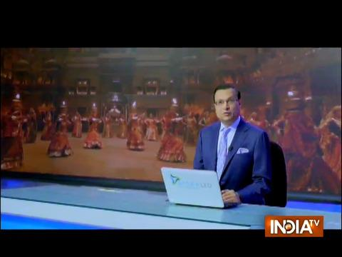 India TV Editor-In-Chief Rajat Sharma explains about the film Padmavati after watching it