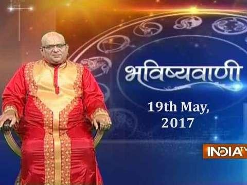 Bhavishyavani | 19th May, 2017