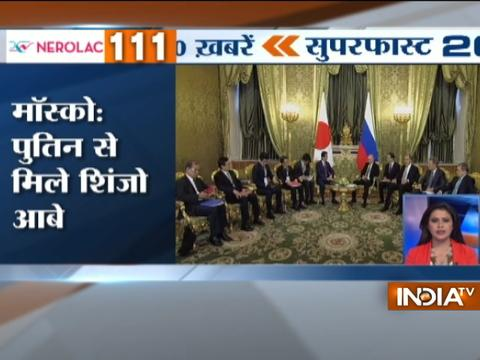 Superfast 200 | 27th April, 2017, 7:30pm ( Part 2 )