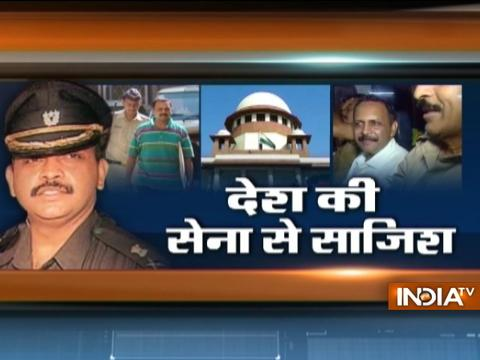 'Patriotic or Hindu Extremist': Watch big debate on 2008 Malegaon blast case accused Lt Col Purohit