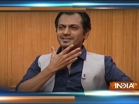 Aap Ki Adalat: Nawazuddin Siddiqui on mysterious girl once in his life