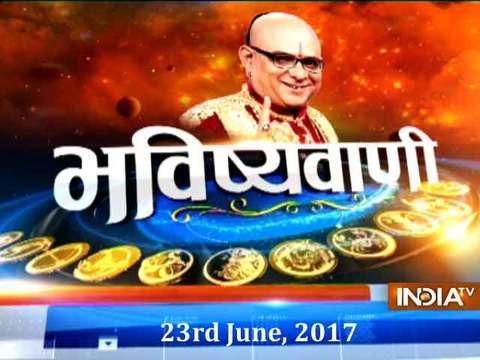 Bhavishyavani | 23rd June, 2017