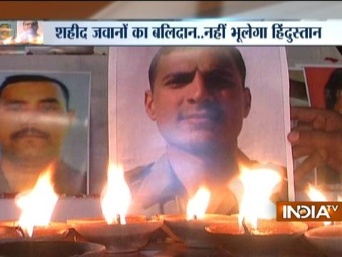Diya for Shaheed: This Diwali people across Nation light diyas for soldiers