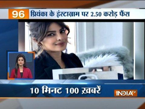 News 100 | 16th December, 2017