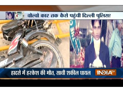 Hit & Run: SUV runs over, kills jockey in Delhi