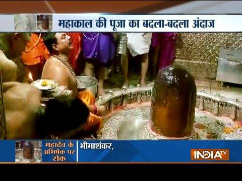 Mahakaleshwar Temple: RO water to be used for 'Jal Abhishek'
