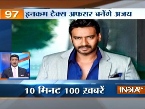News 100 | 14th August, 2017