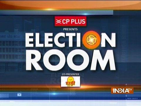 Election Room: Latest update ahead of Gujarat poll | 21st November, 2017