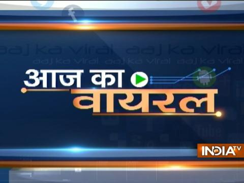 Aaj Ka Viral: Know the truth of Virus in 'Paracetamol' tablets