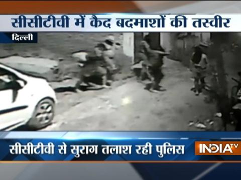 Armed robbers loot three houses in Delhi's Kashmiri Colony