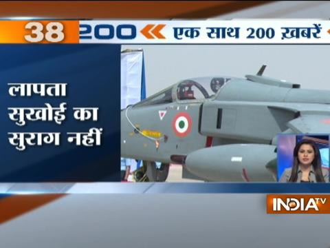Superfast 200 | 24th May, 2017, 7:30pm ( Full Segment )