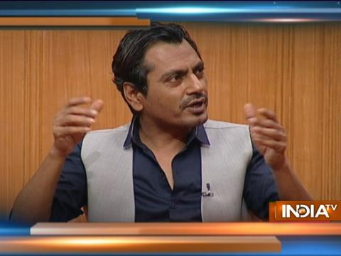 Aap Ki Adalat: Nawazuddin Siddiqui recites popular dialogue from his movies