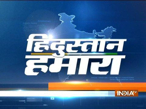 Hindustan Hamara: Delhi police conducts live encounter in Delhi, 5 arrested
