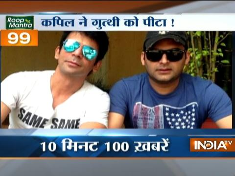 News 100 | 19th March, 2017