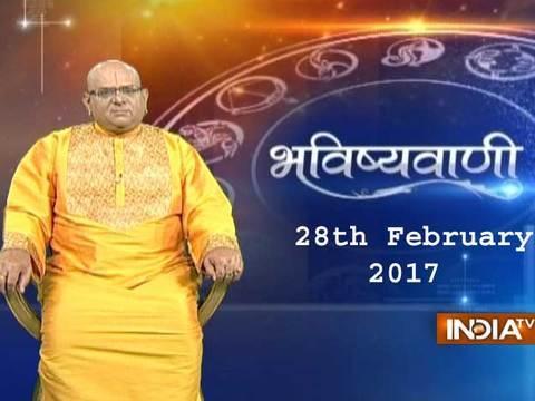 Bhavishyavani | 28th February, 2017