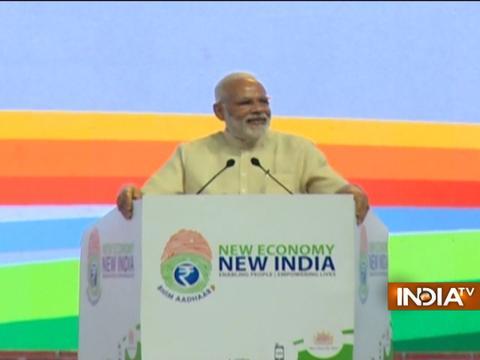 Ambedkar Jayanti: Refer BHIM App to Friends and Earn Rs 10, Says PM Modi